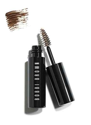 Bobbi Brown Brow Shaper & Hair Touch Up Rich Brown 4,2 Ml Kaş Rimeli Kahve